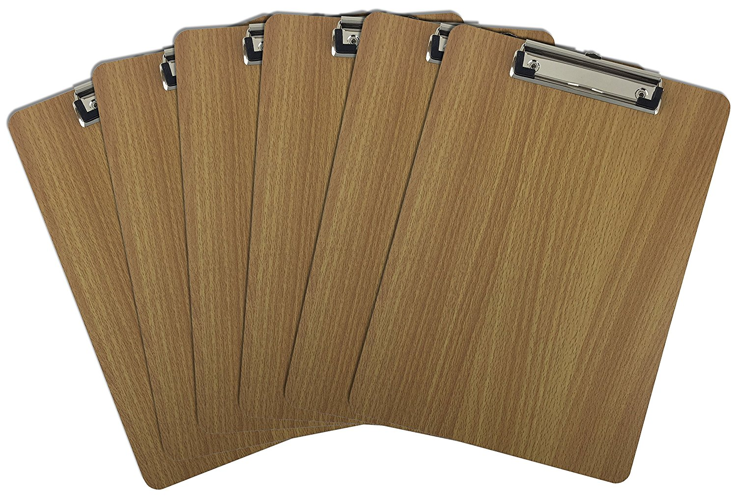 Factory high quality wholesale muti-function custom A4 wooden storage clipboard ,drawing clipboard, writing clipboard