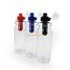 Carbon filter water bottle water filter bottle for sports, protein shaker bottle water filter for drinking
